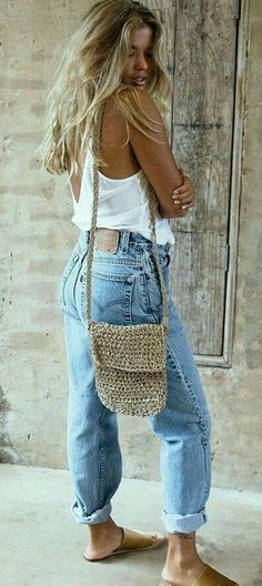 97 Hot Summer Outfit Ideas To Try Right Now #summer #outfit #style Visit to see full collection #Bohofashion