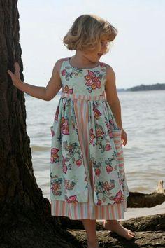 7977e4f29b27 22 Best Favorite Kwik Sew Patterns for LIttle Girls images