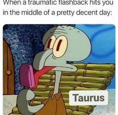 Taurus Art, Taurus Traits, Taurus Moon, Virgo, Taurus Funny, Taurus Memes, Taurus Quotes, Zodiac Signs Astrology, Zodiac Facts