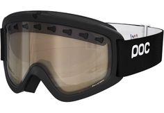 POC Iris 3P Noir/NXT Polarisé - Masques de Ski/Snowboard POC