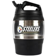 Pittsburgh Steelers Large Sport Jug With Spout