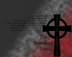 Boondock Saints Prayer by skwiz Boondock Saints Quotes, The Boondock Saints 2, Badass Movie, Movie Tv, Black Tv Series, Saints Memes, Sean Patrick Flanery, Prayer For Family, All Saints Day