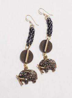 Gaja Earrings
