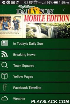 The Villages Daily Sun Mobile  Android App - playslack.com ,  The Villages Daily Sun is now in your pocket! Download The Villages Daily Sun Mobile to find out what's going on in The Villages right from your Android phone. Make sure to enable push notifications on this updated version of our app to have important Villages news pushed right to your device. Look for many other updates and enhancements as well.The Villages Daily Sun Mobile is also your guide to nightly entertainment, movie…