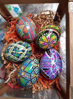 Easter Egg Designs, Ukrainian Easter Eggs, Egg Decorating
