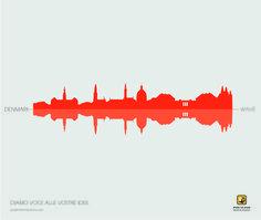 "Polyline Translations Voice Over Service Advertising ""DENMARK"""