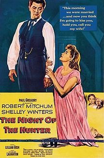 The Night of the Hunter (film) - Wikipedia, the free encyclopedia with Lillian Gish