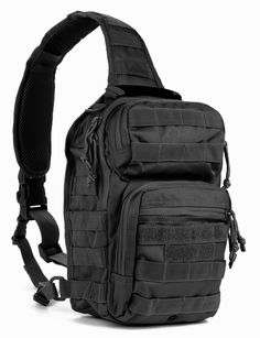 Sports & Entertainment Smart Tactical Sling Military Backpack For Men Bag Molle Fishing Hiking Hunting Molle Bags Sports Bag Lady Chest Body Single Shoulder Yet Not Vulgar