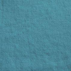 Bio Linen teal, pure linen, dress fabric, dressmaking fabric, linen fabric, natural fabric, soft linen, natural linen fabric, fabric