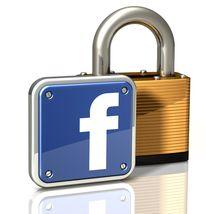 E quando a segurança do Facebook falhar?