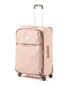 Diane Von Furstenberg - 24 Inch Expandable Suitcase