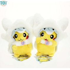 Find More Movies & TV Information about New Poncho Pikachu Cosplay Mega Altaria Soft Plush Toy 20cm Anime Baby Dolls Plushie Brinquedos Bonecas Christmas Gift,High Quality toy dragon,China toy box free shipping Suppliers, Cheap toy fashion from Toys in the Kingdom on Aliexpress.com