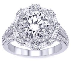Happy Friday from FMJ!!! Friday's Fun Fact: Most diamonds found in nature are between one to three billion years old!!