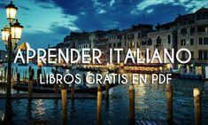 Italian Courses, Italian Lessons, Italian Life, University Life, Italian Language, Learn A New Language, Learning Italian, Reading Levels, Japanese Language