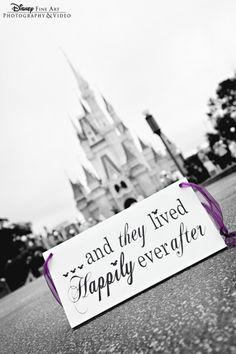 Where To Get Married Wednesdays: Have a Disney Princess Wedding!