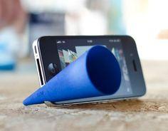iPhone4/4s用ビューグルアンプ - ガジェットの購入なら海外通販のRAKUNEW(ラクニュー)