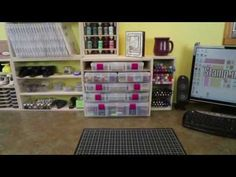 Check out our latest product focus video taking a look at our storage and display units!