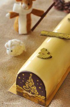 Bûche passion et framboises - Le blog de novice en cuisine Pavlova, Rolls, Chocolate, Blog, Drinks, Cooking Food, Bread Rolls, Chocolates