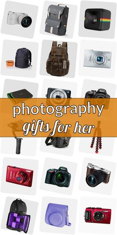 In search of a gift for a photograpy lover? Then you are right Checkout our huge article of presents for photograpy lovers. We have great gift ideas for photographers which will make them happy. Finding gifts for photography lovers doenst need to be difficult. And do not have to be expensive. #photographygiftsforher Gifts For Her, Great Gifts, Chicken Zucchini, Photography Gifts, Gifts For Photographers, Popsugar, All In One, Presents, Lovers