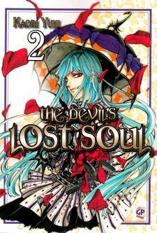 Lost Soul, Yukata, Shoujo, Devil, Manga, Anime, Art, Art Background, Manga Anime