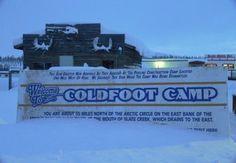 Coldfoot #Alaska