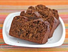 Gluten-Free Pumpkin Spice Banana Bread Recipe - Jeanette's Healthy Living by manuela