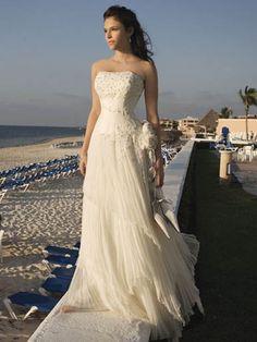 vestido sde noiva casamento de dia - Pesquisa Google