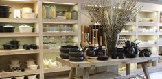 Putting Your Best Store Forward - Features - Gourmet Retailer Magazine Coffee Shop, Retail Merchandising, Specialty Foods, West Elm, Stores, Modern Rustic, Decoration, New Recipes, Home Goods