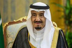 The World's Most Powerful People 2016 | Forbes   #16 – Salman bin Abdulaziz al-Saud    King, Saudi Arabia