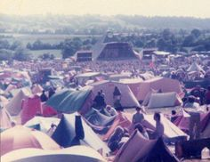 Totally excited but totally freaked out! -Glastonbury