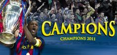 campeones campeones oe oe oree hope Barca does it again this year!