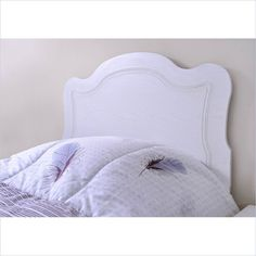 Lane Furniture Twin Headboard in White - F924454 - Lowest price online on all Lane Furniture Twin Headboard in White - F924454