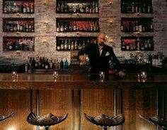 Bourbon & Branch, San Francisco: Isn't this the place they went to on the Bachelor?