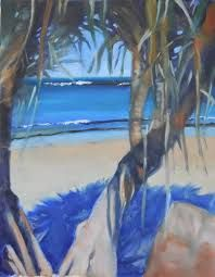 Image result for painting pandanus