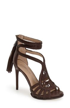 BCBGMAXAZRIA 'Esh' Sandal (Women) available at #Nordstrom