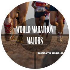 World Marathon Majors (WMM) is a series of 6 of the largest and most renowned marathons in the world: Tokyo Marathon, Boston Marathon, London Marathon, Berlin Marathon, Chicago Marathon and the New York City Marathon. The organizers of these events are united in their effort to advance the sport, raise awareness of its elite athletes, and increase of the level of interest in elite racing among running enthusiasts. http://www.runningyourlife.nl/world-marathon-majors/ #WorldMarathonMajors