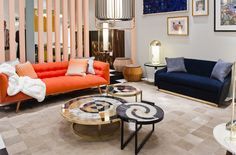 Salone del Mobile 2016 and Mambo's new releases!
