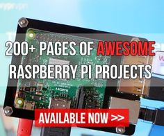 Looking for some Raspberry Pi projects to do? We have an ever-growing list of cool and useful Pi projects. Electronics Mini Projects, Computer Projects, Diy Electronics, Iot Projects, Arduino Projects, Cool Raspberry Pi Projects, Raspberry Pi Camera, Rasberry Pi, Memory Storage