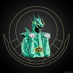 Dragon by Trident-Poseidon on DeviantArt Geeks, Favorite Cartoon Character, Metal Gear Solid, Batman Arkham, Dragon Ball Z, Canvas, Fantasy Art, Illustration Art, Graphic Novels