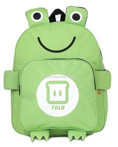 Tas anak T 6023 adalah tas anak yang bagus kuat dan lucu yang...