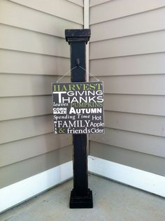 Dress Up Your Front Porch for Fall