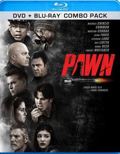 Blu-ray/DVD review: Pawn is more valuable than namesake