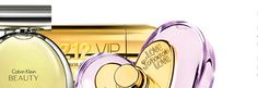 Perfumes - Perfume Feminino Calvin Klein – EpocaCosmeticos