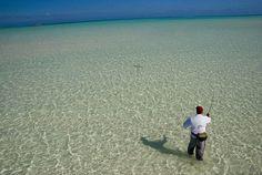 Bahamas Bonefishing - Acklins Island Bahamas Bonefishing Lodge