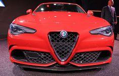 Previewing the Giulias Engine Range - Alfa Romeo Giulia Forum