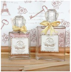 1000 Images About BC Fragrance Giveaways Amp Favors On Pinterest