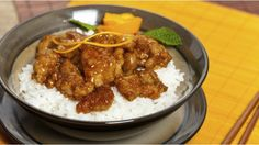 Instead of ordering a takeaway try our simple recipe...