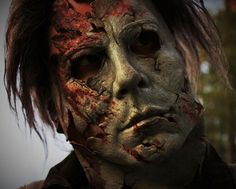 michael myers mask 2014 feb 08