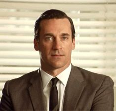 Don Draper is really cool. You might be pretty cool too. But chances are, you