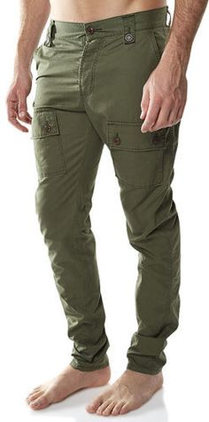 Flux Army Pants on shopstyle.com.au